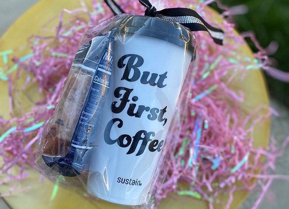 Coffee & Treat Gift