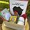 Thumbnail: Prayer Journal & Coloring Basket