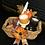 Thumbnail: Orange Candles Basket