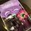 Thumbnail: Fabulous Skin Basket: Purple