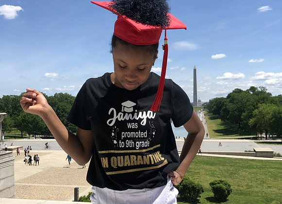 Grad Shirt: Youth