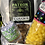 Thumbnail: Infused Popcorn Basket: Patron