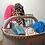 Thumbnail: Happy Feet Basket