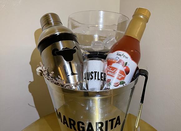 Margarita Basket: Orange