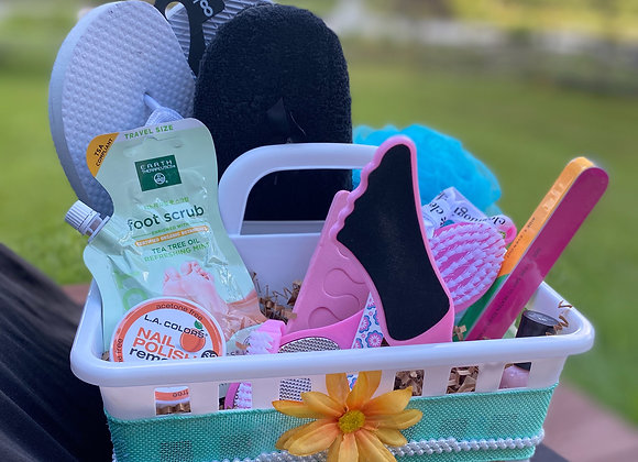 Happy Feet 2 Basket