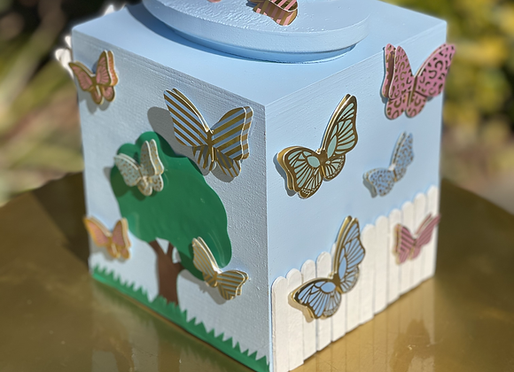 Money Box for Her