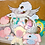 Thumbnail: Baby Shower Basket (Large)
