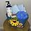 Thumbnail: Self Care Set: Blue