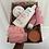 Thumbnail: Dove Care Basket: Pink