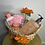 Thumbnail: Hand Care & Candle Basket