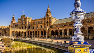 FULL DAY EXCURSION TO SEVILLE