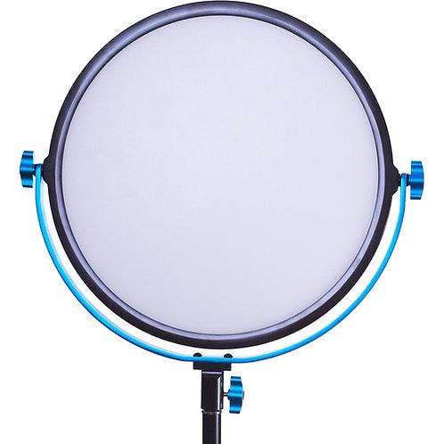 Dracast Silkray 400 LED Light Round – Bi-Colour