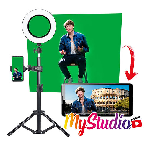 EASY PIX MyStudio KIT FOR CREATORS