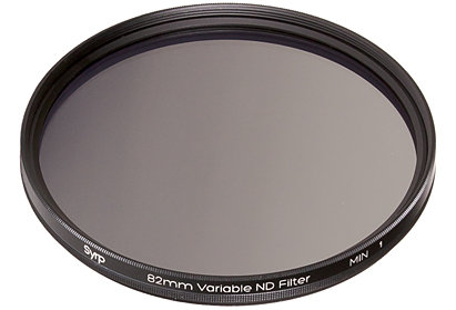 Syrp Large Variable ND Filter Kit