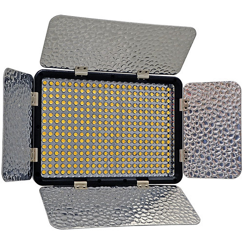 Jupio PowerLED 330C Bi-Colour LED Video Light