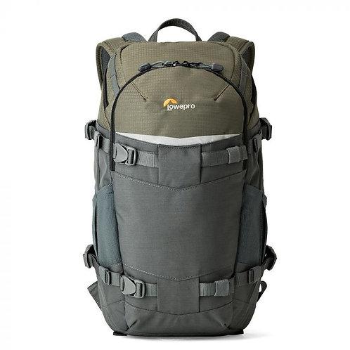 Lowepro Flipside Trek BP 250 AW Grey/Dark Green