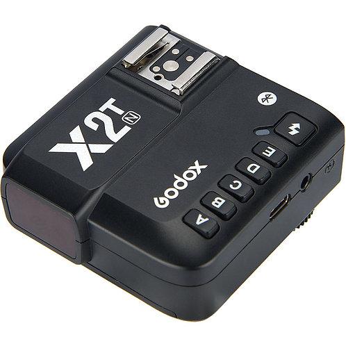 Godox X2T TTL Transmitter for Nikon