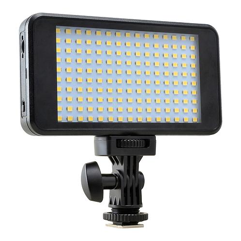 Jupio PowerLED 150B Video LED Light for NP-F Series Battery