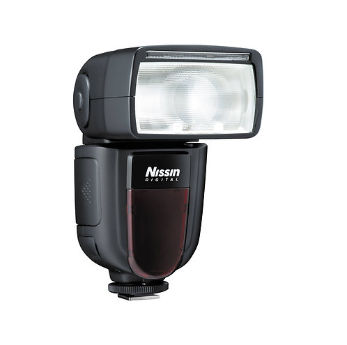 Nissin Di700 Flash for Nikon / Canon Cameras