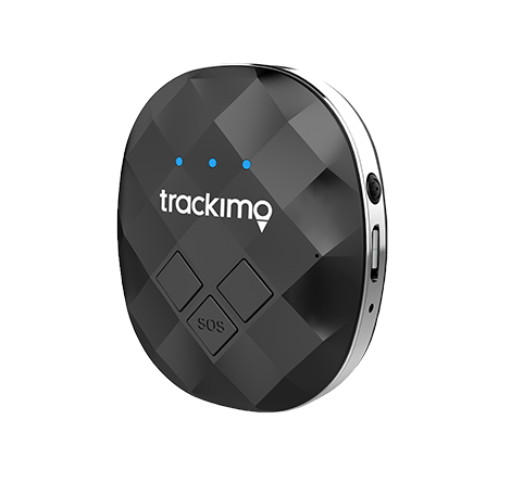 Trackimo Guardian 3G GPS Tracker with 12 months subscription included