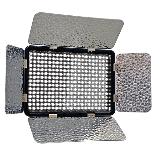 Jupio PowerLED 330B Single Colour LED Video Light