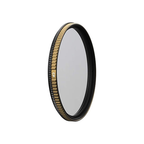PolarPro QuartzLine Filter 82mm Circular Polarizer