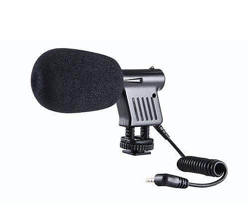 Boya BY-VM01 Condenser Mini Microphone