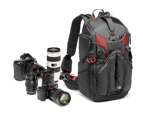 Manfrotto MB PL-3N1-26 Pro Light Backpack 3N1-26