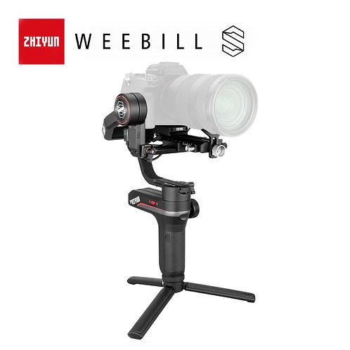 Zhiyun-Tech Weebill-S Gimbal Stabilizer