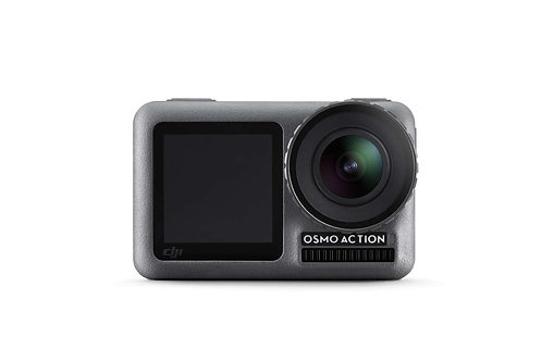 DJI Osmo Action | 4k Action Camera
