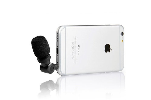 Saramonic SmartMic Mini Microphone