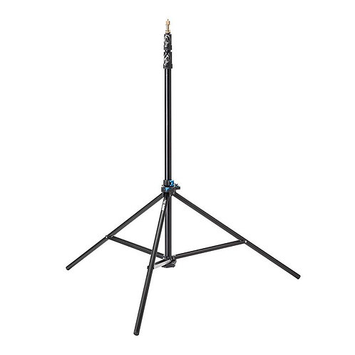 Kupo 8′ (2,4m) Midi Click Light Stand with Air Cushion