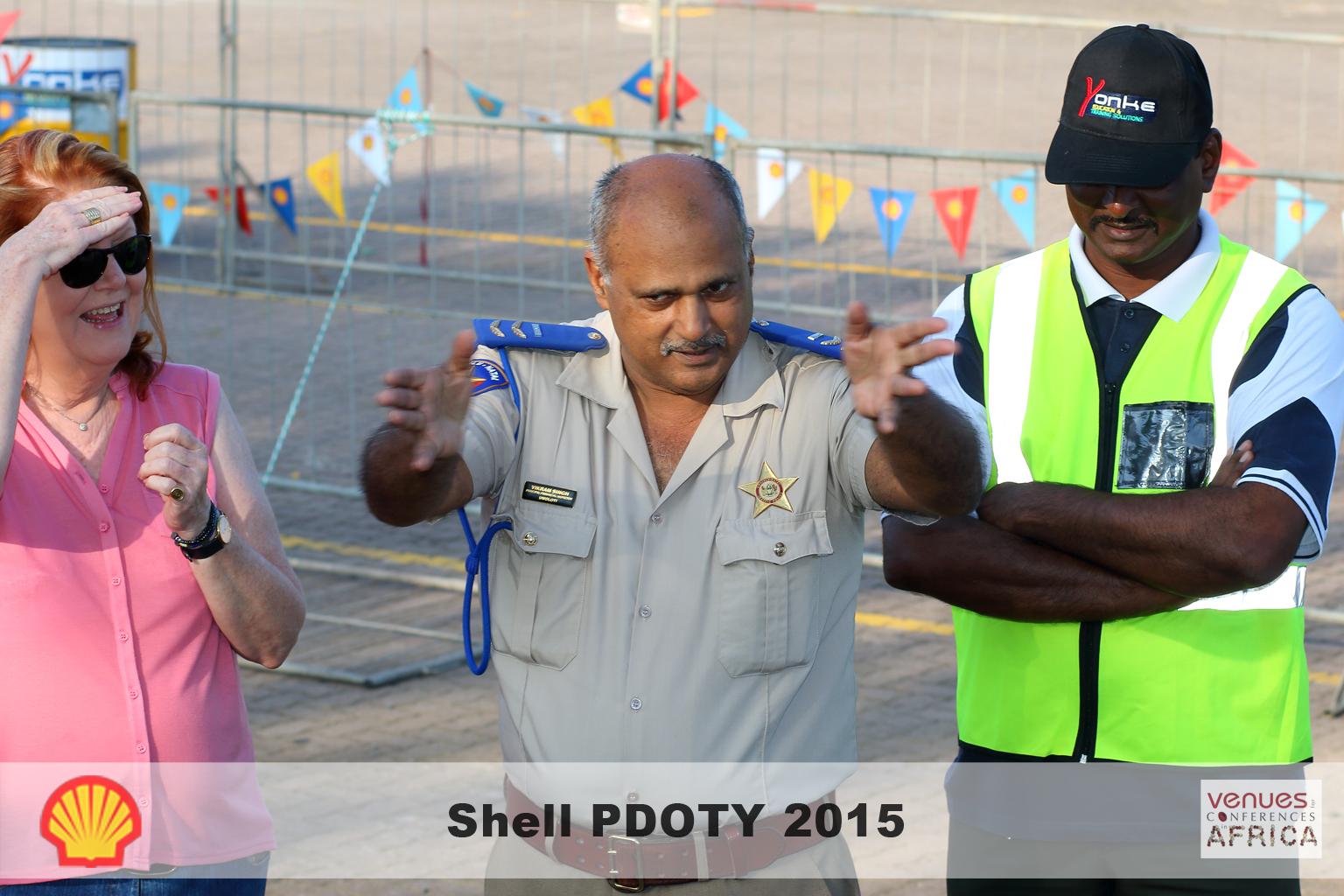 Shell PDOTY 172b