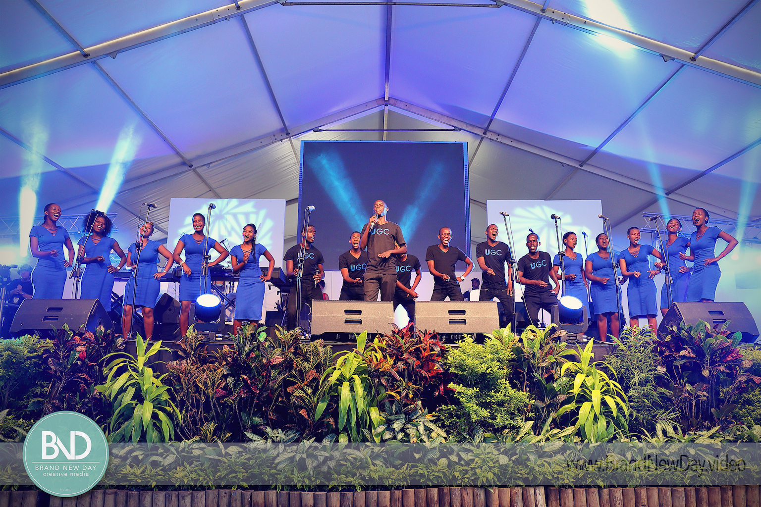 Gospel ID choir, Singing Competition