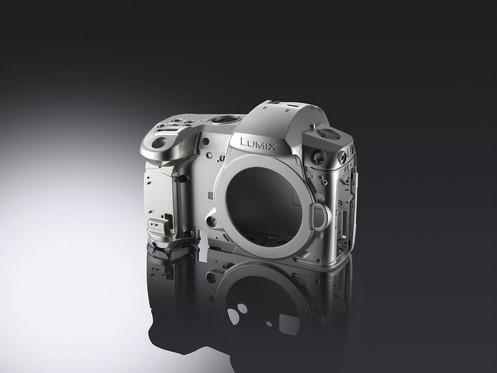LUMIX® Digital Single Lens Mirrorless Camera DC-GH5A