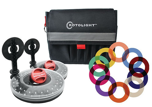 Rotolight RL48 LED | Interview Kit