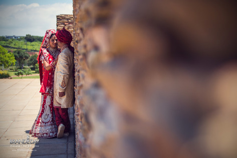 Wedding Photographer in Durban | Indian
