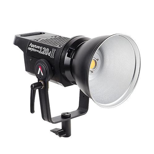 Aputure Light Storm C120d II V-Mount LED Light Kit
