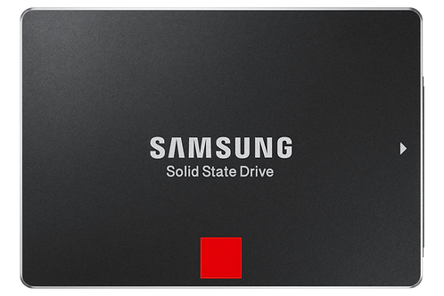 """Samsung 850 PRO 2.5"""" Solid State Drive - SSD 256GB"""