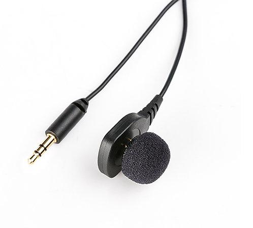 Boya BY-HLM1 Pin Mount Wearable Microphone
