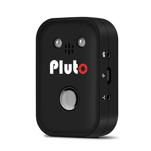 Pluto Trigger - Smart Feature Packed Camera Trigger + Camera Cable