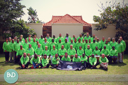 Conference at Fairmont Zimbali Hotel