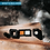 Thumbnail: Lume Cube 2.0 Single (1) – Black