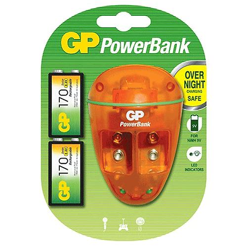 GP POWERBANK B09 9V CHARGER