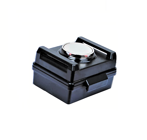 Trackimo Waterproof Magnetic Box and Battery