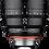 Thumbnail: Samyang XEEN 20mm T1.9 Pro Cine Lens for Canon (Feet)