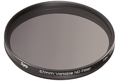 Syrp Small Variable ND Filter Kit