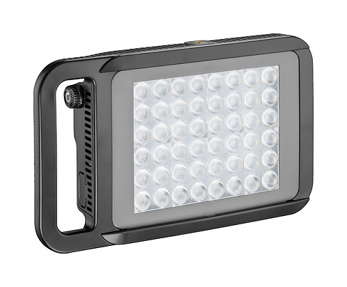 Manfrotto MLL1500-D Lykos Daylight LED Light