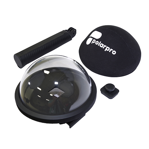 PolarPro FiftyFifty – Over/Under GoPro Hero7 Dome