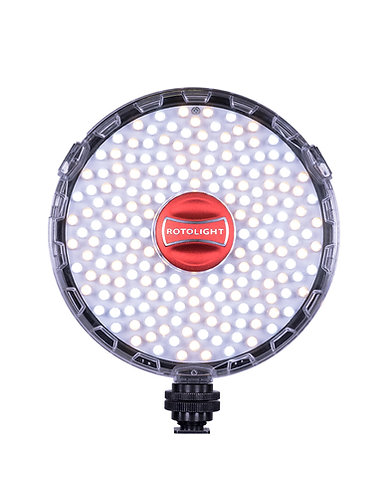 Rotolight NEO 2 | LED + Built-In HSS Flash